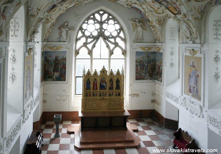 Bojnice Castle Slovakiatravels Com