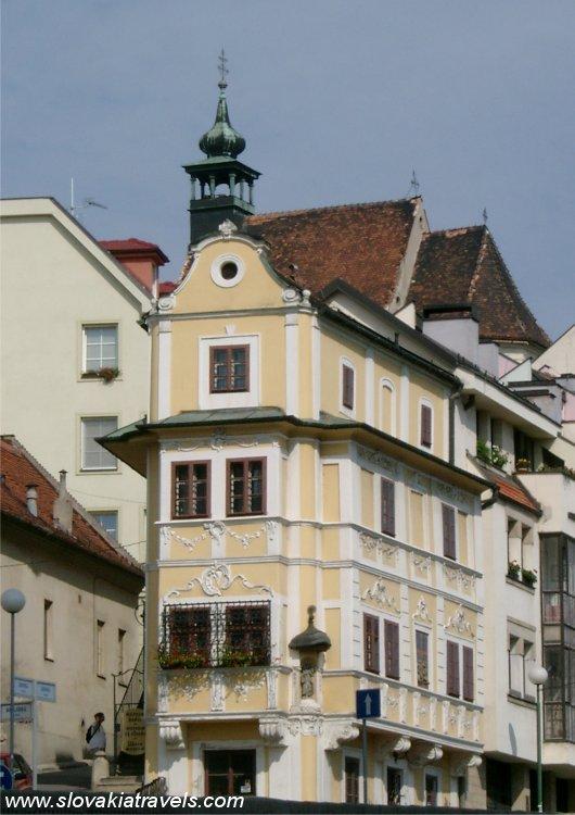 Arredamento Pastore Of Cosa Vedere Di Interessante A Bratislava